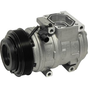 CO 10979C 10PA17C Compressor Assembly