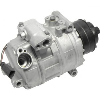 Reman 7SEU17C Compressor Body