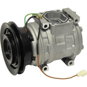 CO 11028C 10PA15C Compressor Assembly