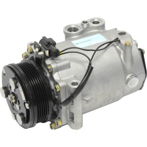 CO 11046T GM Scroll Compressor Assembly