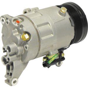 CO 11068LC CVC Compressor Assembly