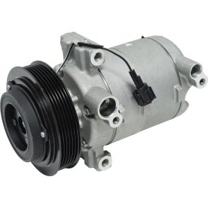 CO 11112C CR14 Compressor Assembly