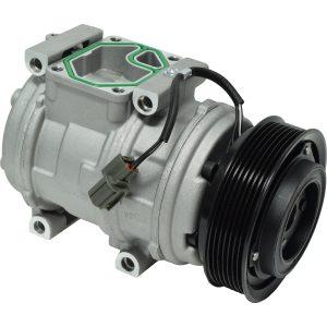 10PA17C Compressor Assembly