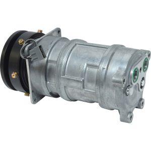 A6 Compressor Assembly