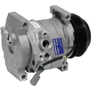 CO 11139C 10S20F Compressor Assembly