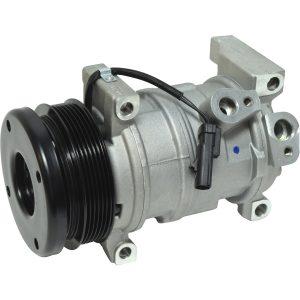 CO 11145C 10SR17C Compressor Assembly
