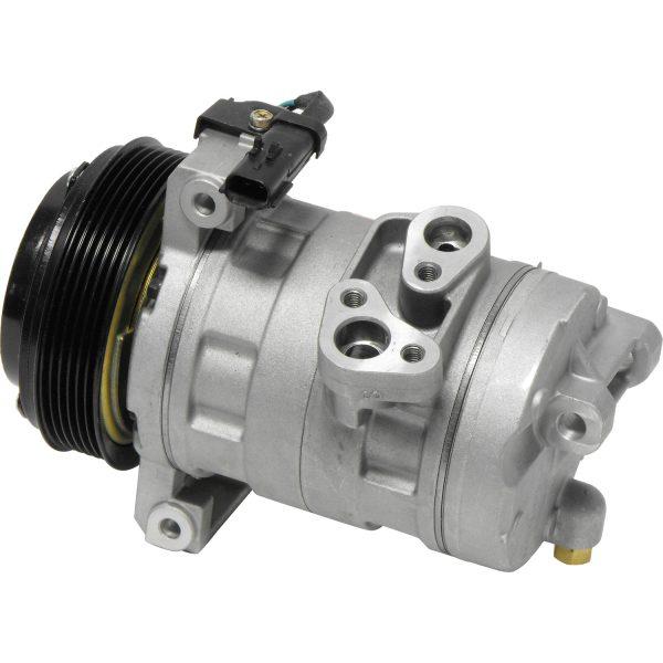 CO 11147JC DKS17D Compressor Assembly