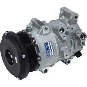 CO 11178JC 6SEU16C Compressor Assembly