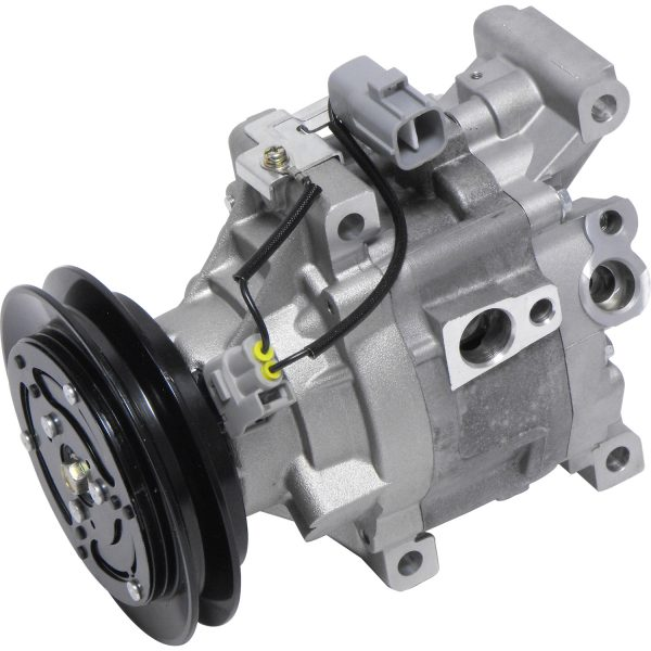 SCS06C Compressor Assembly