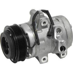 CO 11297C DKS17DS Compressor Assembly