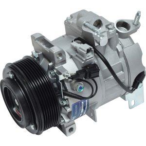 CO 11331C DCS17E Compressor Assembly