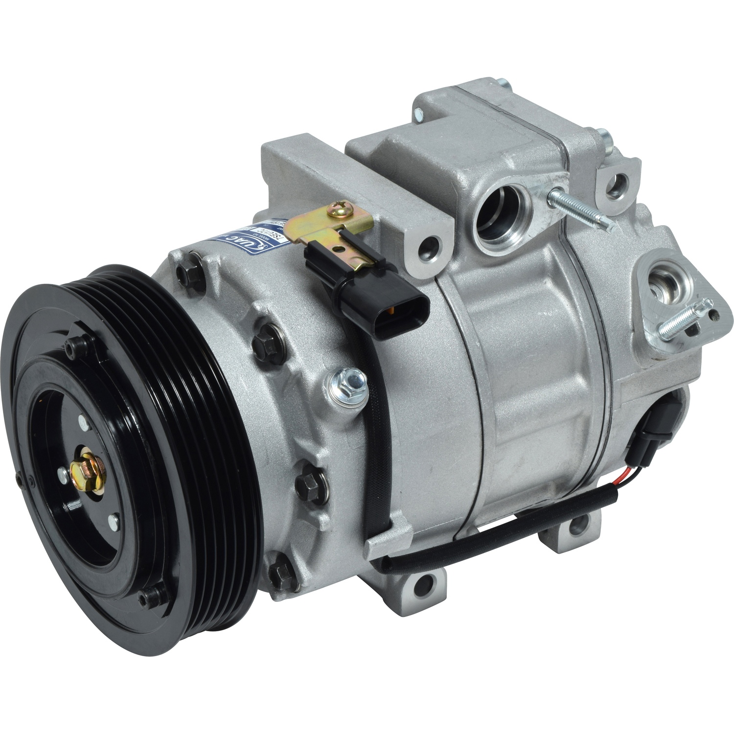 CO 11349C VS18E Compressor Assembly