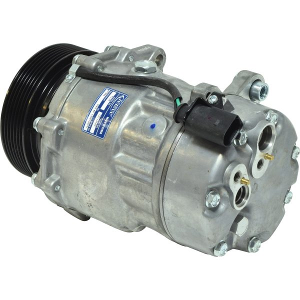 CO 1216C SD7V16 Compressor Assembly