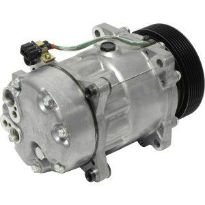 SD7V16 Compressor Assembly
