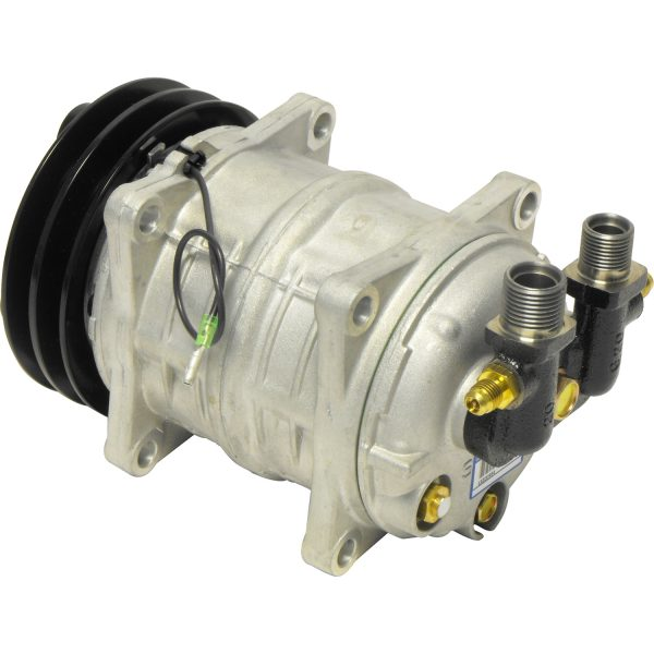 DKS15CH Compressor Assembly 1