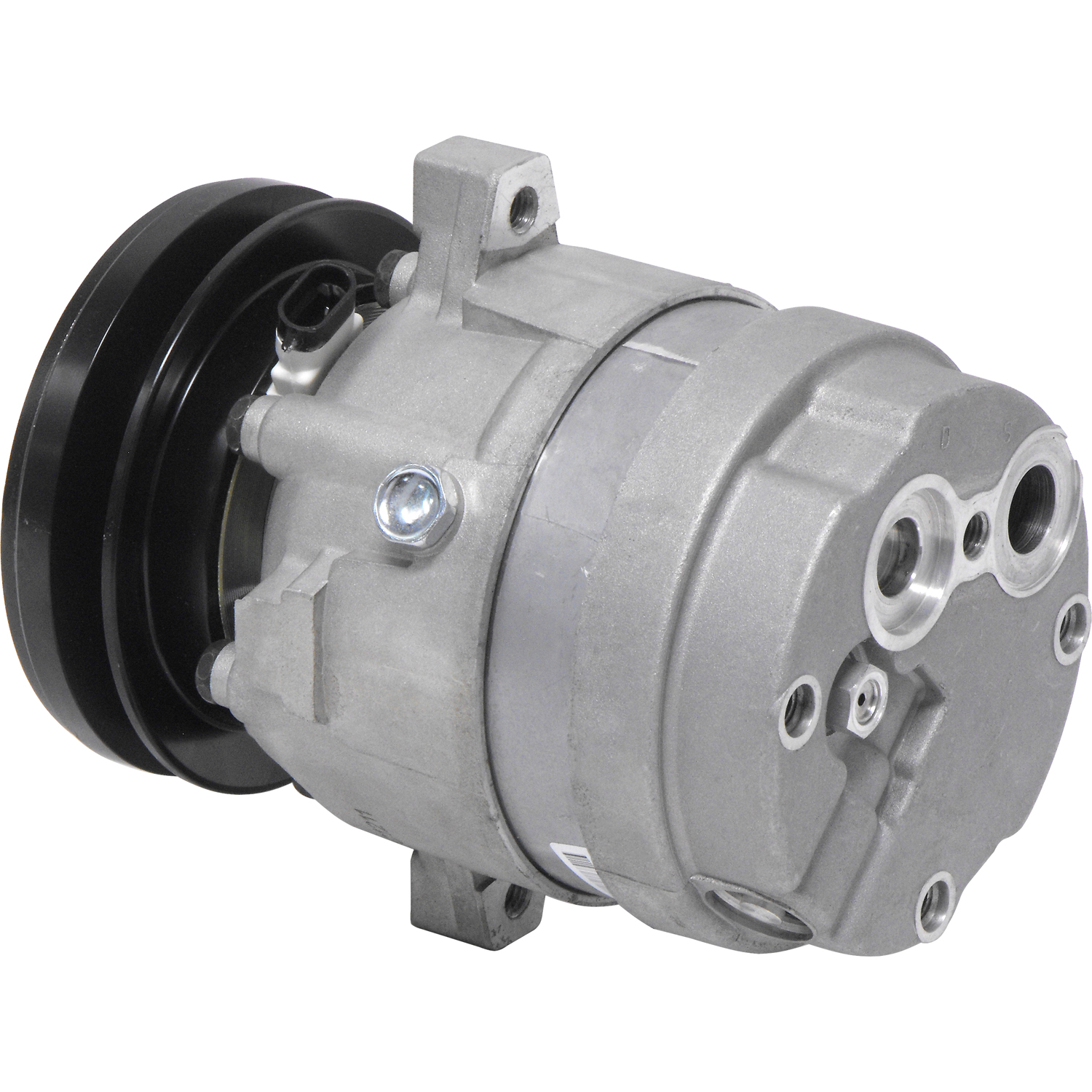CO 20191C V5 Compressor Assembly
