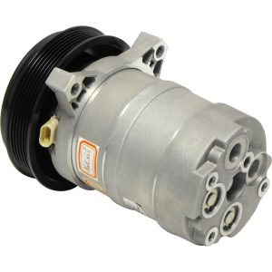 CO 20210GLC HR6 Compressor Assembly