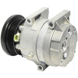 V5 Compressor Assembly