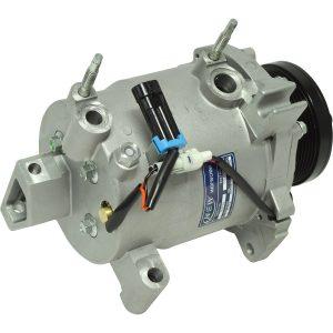 CO 20412T MSC130CVSG Compressor Assembly