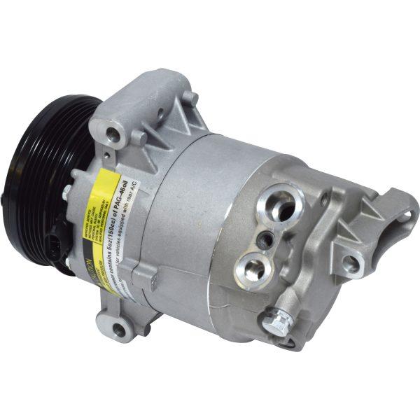 CVC Compressor Assembly