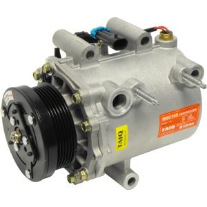 CO 20744T MSC130CVSG Compressor Assembly