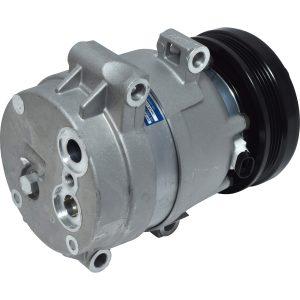 V7 Compressor Assembly