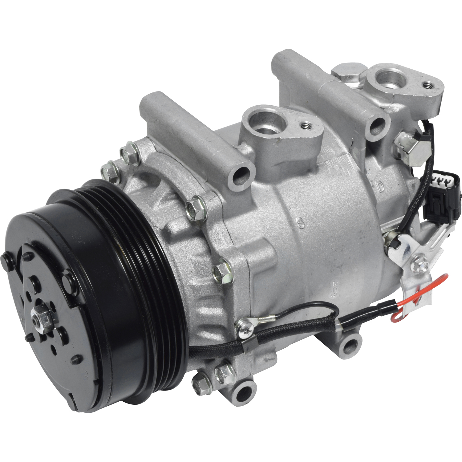 CO 20769C TRSE07 Compressor Assembly