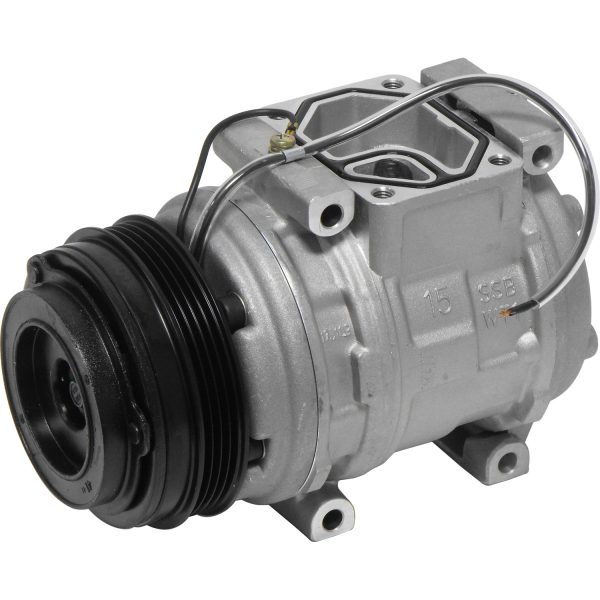 10PA15C Compressor Assembly 1