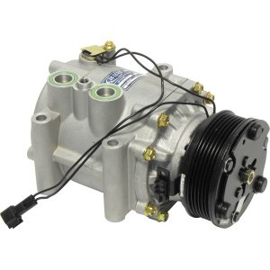 CO 21193AC GM Scroll Compressor Assembly