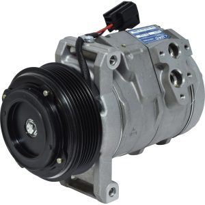 CO 21223C 10S17C Compressor Assembly