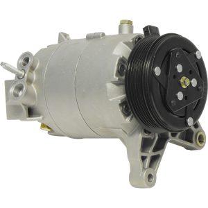 CO 21471LC CVC Compressor Assembly