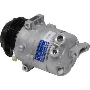 CO 21519C CVC Compressor Assembly