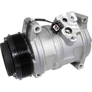 CO 21625C 10PA20C Compressor Assembly