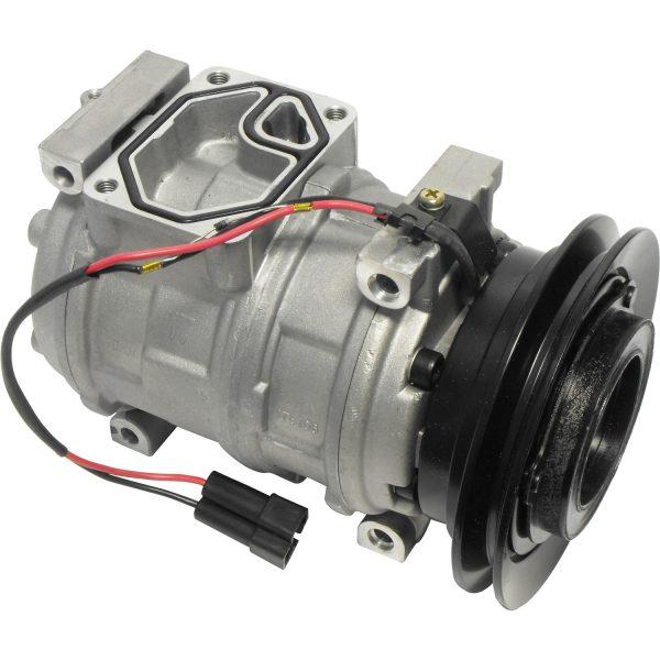 10PA17C Compressor Assembly 1