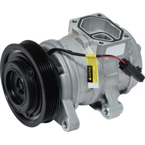 10PA17E Compressor Assembly