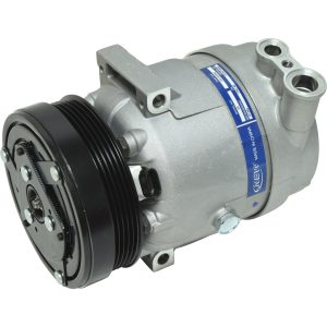 CO 22234C CVC Compressor Assembly