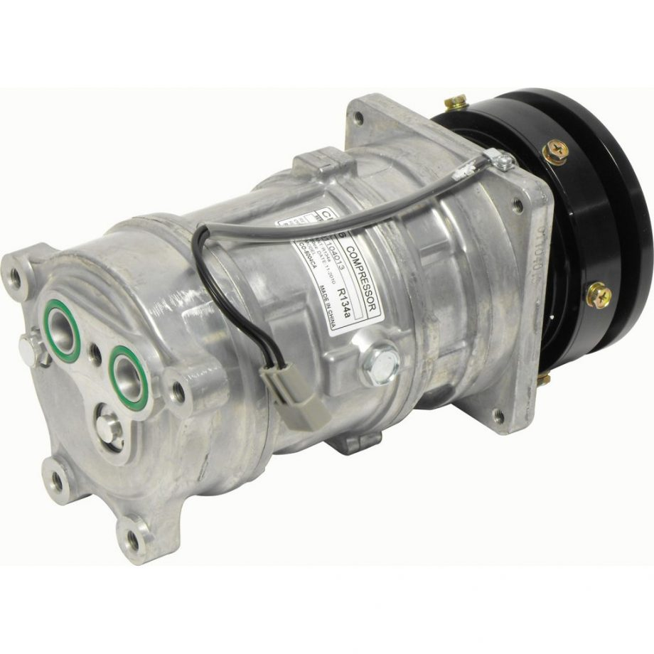 CO 2224N A6 Compressor Assembly