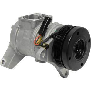 10PA17J Compressor Assembly