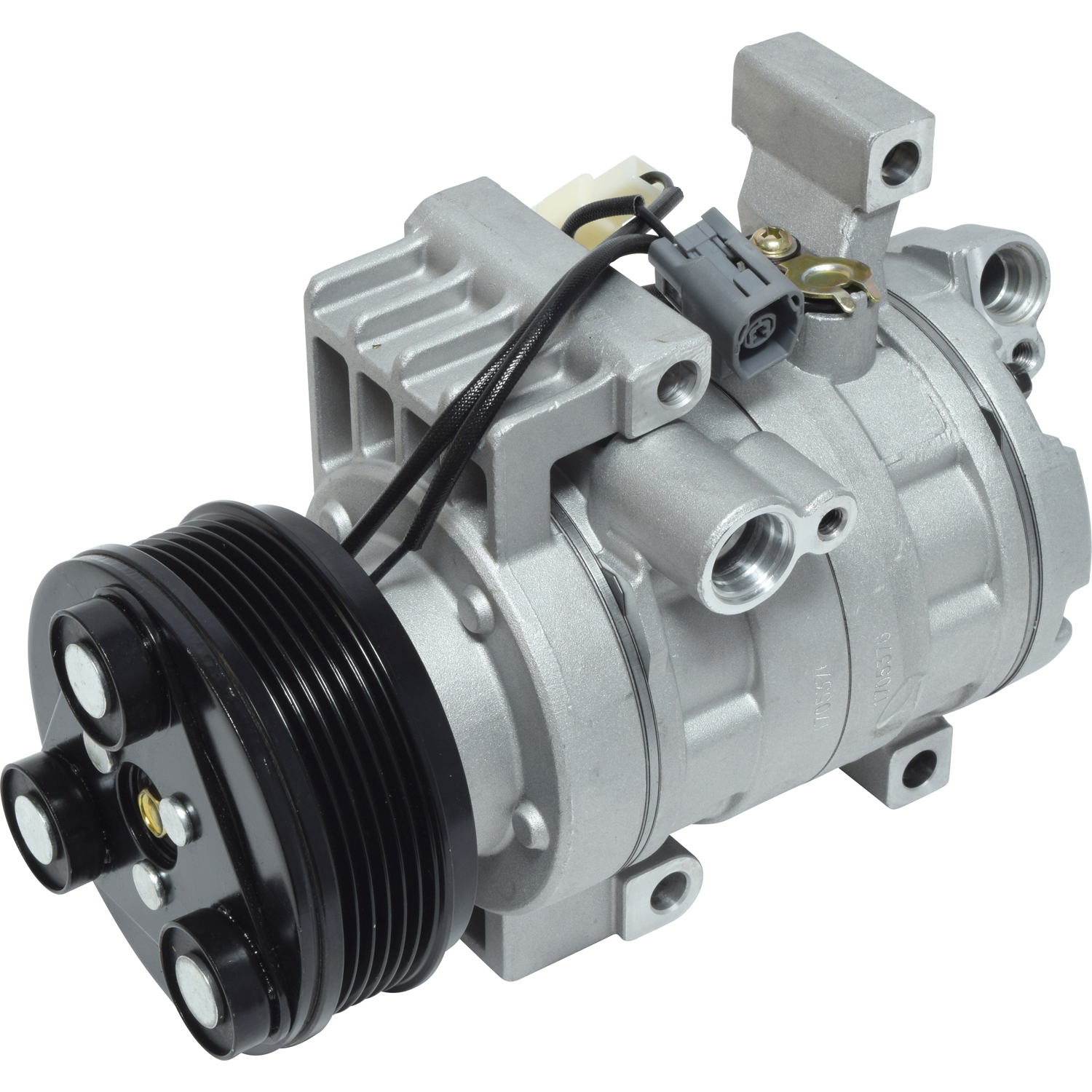 CO 24005C Panasonic Compressor Assembly