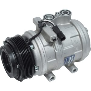 CO 2486PC 10S Compressor Assembly