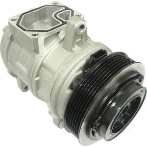 10PA17A Compressor Assembly