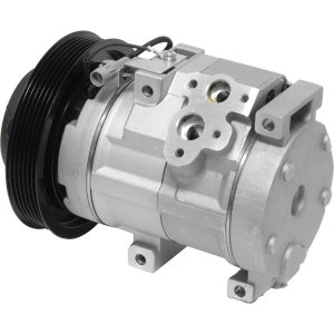 CO 27000C 10S15L Compressor Assembly