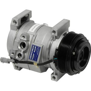 CO 28000C 10S20F Compressor Assembly