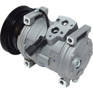 CO 28001C 10S17F Compressor Assembly
