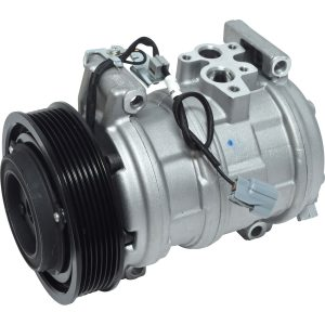 CO 28003C 10S17C Compressor Assembly