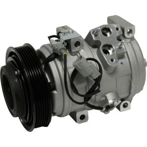 CO 28004C 10S17C Compressor Assembly