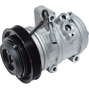 CO 29025C 10S17C Compressor Assembly
