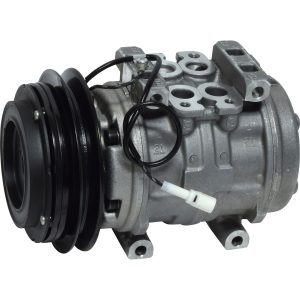 CO 29242C 10P13C Compressor Assembly