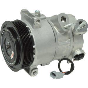 CO 30011C 6SEU16C Compressor Assembly