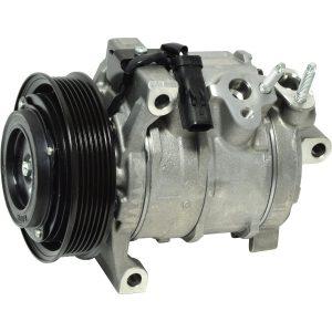 CO 30014C 10SRE18C Compressor Assembly